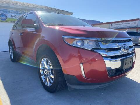 2011 Ford Edge for sale at Princeton Motors in Princeton TX