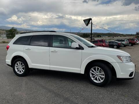 2013 Dodge Journey for sale at Skyway Auto INC in Durango CO