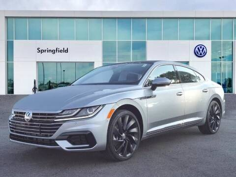 2020 Volkswagen Arteon for sale at Napleton Autowerks in Springfield MO