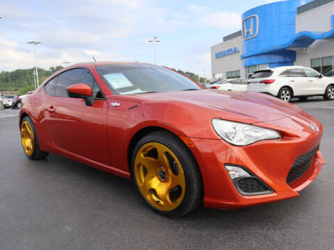 2013 Scion FR-S for sale at RUSTY WALLACE HONDA in Knoxville TN