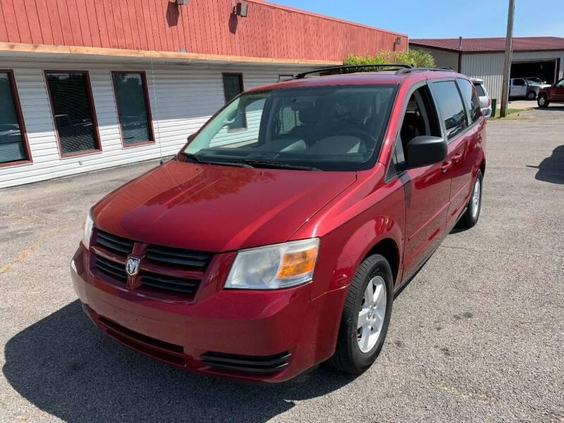 2010 Dodge Grand Caravan for sale at Best Buy Auto Sales in Murphysboro IL