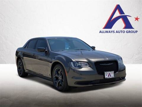 2020 Chrysler 300 for sale at ATASCOSA CHRYSLER DODGE JEEP RAM in Pleasanton TX