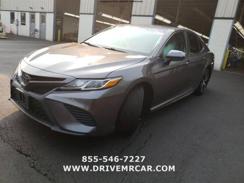 2018 Toyota Camry for sale at Mr. Car LLC in Brentwood MD