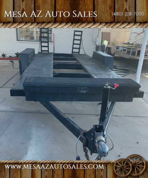 1900 HMDE TL for sale at Mesa AZ Auto Sales in Apache Junction AZ