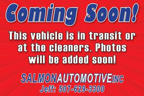 2014 Chevrolet Silverado 1500 for sale at Salmon Automotive Inc. in Tracy MN
