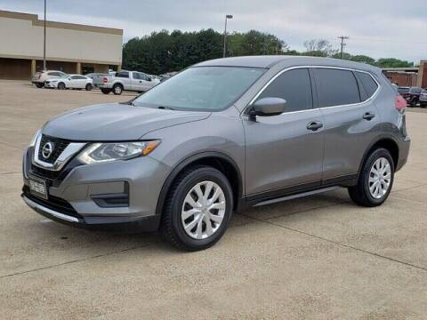 2017 Nissan Rogue for sale at Tyler Car  & Truck Center in Tyler TX