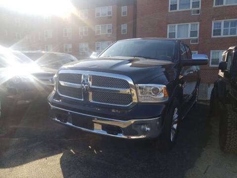 2016 RAM Ram Pickup 1500 for sale at OFIER AUTO SALES in Freeport NY