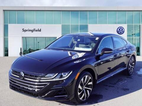 2021 Volkswagen Arteon for sale at Napleton Autowerks in Springfield MO