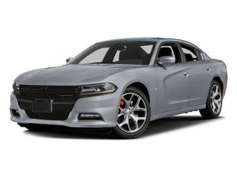 2017 Dodge Charger for sale at Auto Finance of Raleigh in Raleigh NC