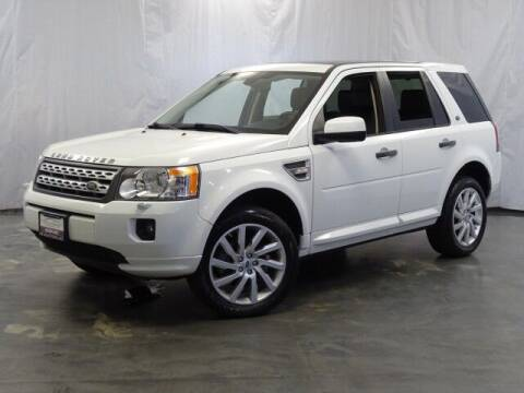 2012 Land Rover LR2 for sale at United Auto Exchange in Addison IL