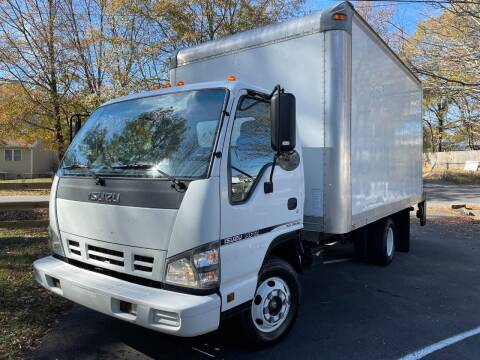 2006 Isuzu NPR-HD for sale at RC Auto Brokers, LLC in Marietta GA