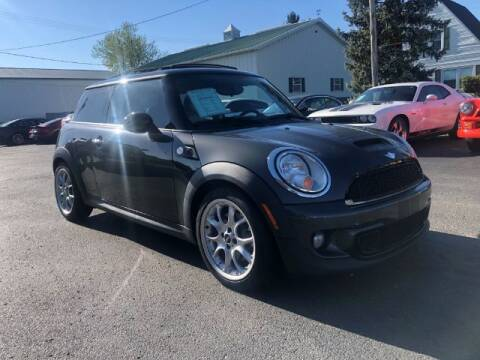 2011 MINI Cooper for sale at Tip Top Auto North in Tipp City OH