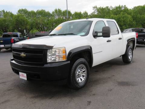 2008 Chevrolet Silverado 1500 for sale at Low Cost Cars North in Whitehall OH