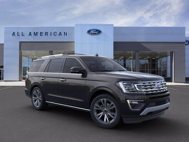 2021 Ford Expedition for sale in Old Bridge, NJ