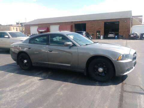 2011 Dodge Charger for sale at Veto Enterprises, Inc. in Sycamore IL