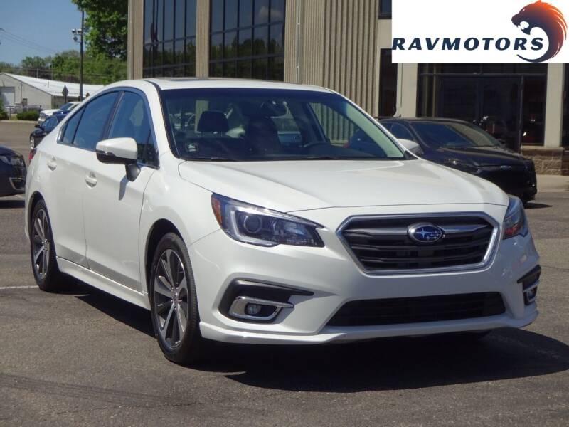 2018 Subaru Legacy for sale in Crystal, MN