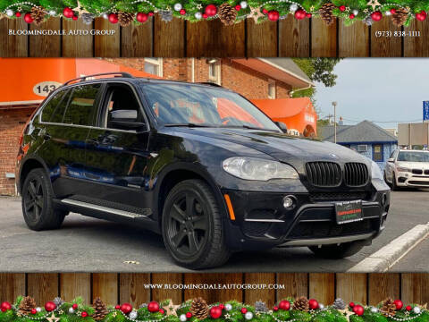 2013 BMW X5 for sale at Bloomingdale Auto Group - The Car House in Butler NJ