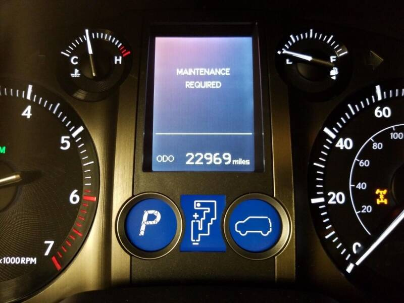 2017 Lexus GX 460 AWD 4dr SUV - Newark NJ