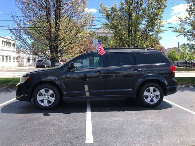 2012 Dodge Journey for sale at Ataboys Auto Sales in Manchester NH