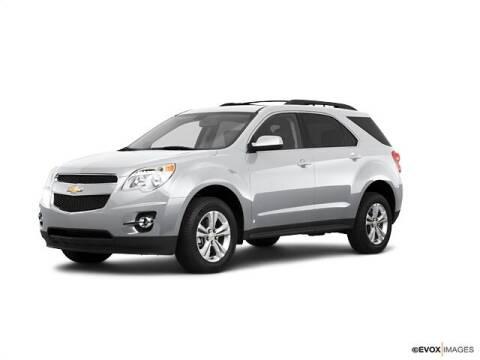 2010 Chevrolet Equinox for sale at Jo-Dan Motors - Buick GMC in Moosic PA