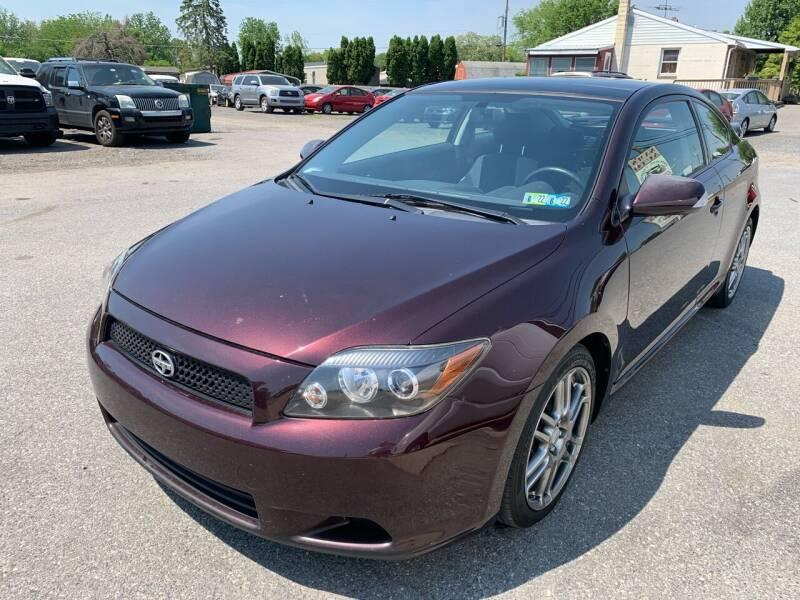 2008 Scion tC for sale at Sam's Auto in Akron PA