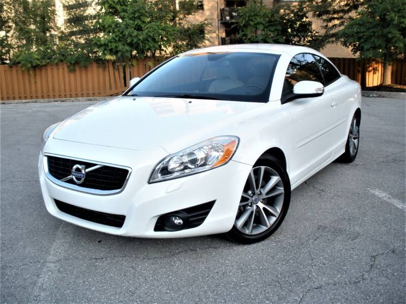 2013 Volvo C70 for sale in Kansas City, MO