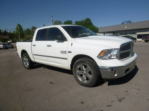 2018 RAM Ram Pickup 1500 for sale at Gillie Hyde Auto Group in Glasgow KY