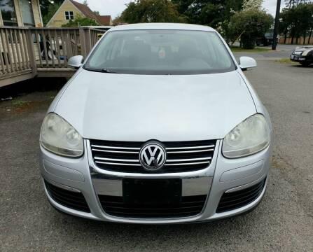 2009 Volkswagen Jetta for sale at Life Auto Sales in Tacoma WA
