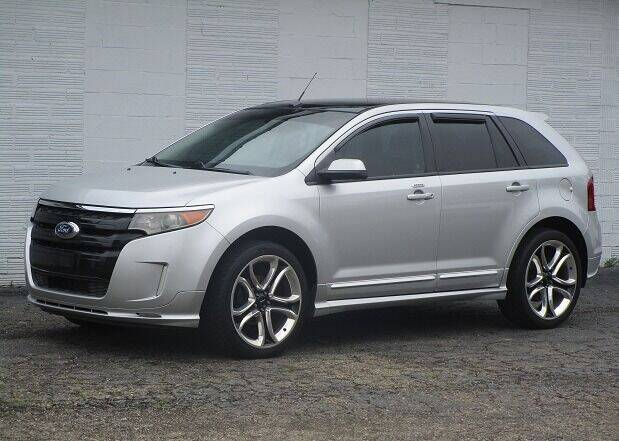 2011 Ford Edge for sale at Kohmann Motors & Mowers in Minerva OH