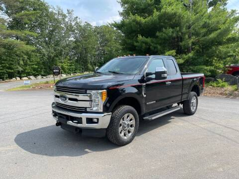 2017 Ford F-350 Super Duty for sale at Nala Equipment Corp in Upton MA