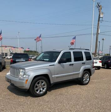 2012 Jeep Liberty for sale at Chaparral Motors in Lubbock TX
