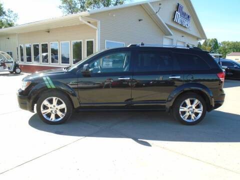 2010 Dodge Journey for sale at Milaca Motors in Milaca MN