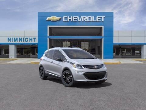 2021 Chevrolet Bolt EV for sale at WinWithCraig.com in Jacksonville FL