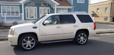 2011 Cadillac Escalade for sale at AC Auto Brokers in Atlantic City NJ