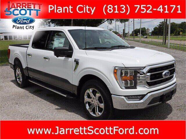 2021 Ford F-150 for sale in Davenport, FL
