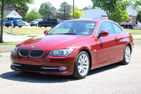 2013 BMW 3 Series for sale at Great Lakes Classic Cars & Detail Shop in Hilton NY