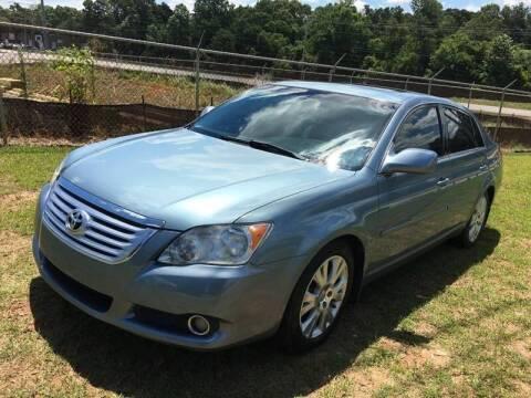 2008 Toyota Avalon for sale at Atlanta United Motors in Buford GA