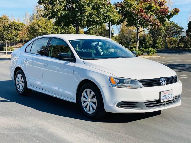 2013 Volkswagen Jetta for sale at Silmi Auto Sales in Newark CA