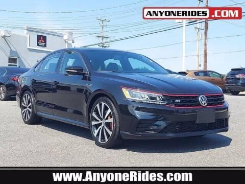 2018 Volkswagen Passat for sale at ANYONERIDES.COM in Kingsville MD