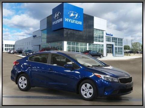 2018 Kia Forte for sale at Terry Lee Hyundai in Noblesville IN