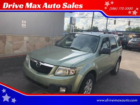 2008 Mazda Tribute for sale at Drive Max Auto Sales in Warren MI