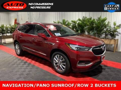 2020 Buick Enclave for sale at Auto Express in Lafayette IN
