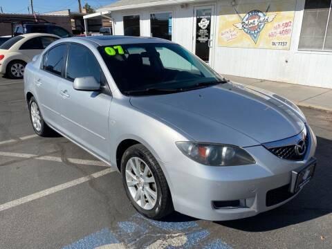 2007 Mazda MAZDA3 for sale at Robert Judd Auto Sales in Washington UT