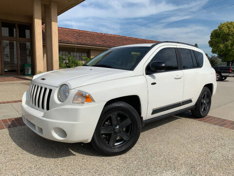 2010 Jeep Compass for sale at Auto Hub, Inc. in Anaheim CA