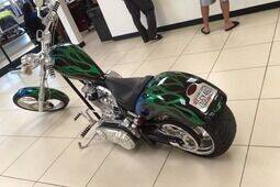 2004 Wicked Custom Built by Hellbound Customs for sale at Auto Pros in Rock Hill SC