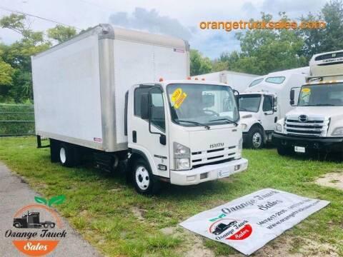 2014 Isuzu NPR for sale at Orange Truck Sales in Orlando FL