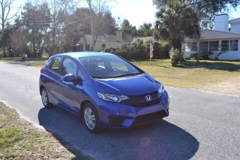 2016 Honda Fit for sale at Car Bazaar in Pensacola FL