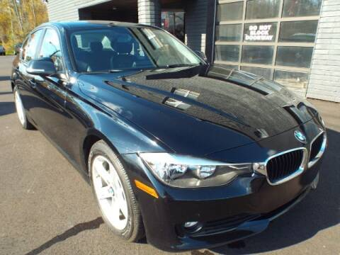 2014 BMW 3 Series for sale at Carena Motors in Twinsburg OH