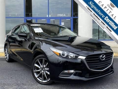 2018 Mazda MAZDA3 for sale at Southern Auto Solutions - Capital Cadillac in Marietta GA