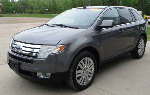 2010 Ford Edge for sale at LOT OF DEALS, LLC in Oconto Falls WI